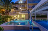 Hotel Luna Riccione Aqua Spa - Only Adults +12