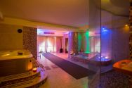 Beauty Spa Garden Hotel