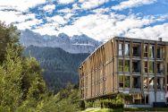 Eden Selva Mountain Design Hotel
