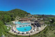 Fonte alla Lepre Hotel Centro Benessere