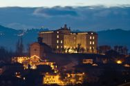 Castello di Montaldo Hotel & Spa