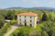 Agriturismo Il Palazzino - Suite Spa