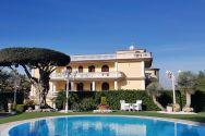 Villa Le Zagare Hotel Spa