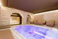 Palazzo Gentili Suites Spa Beauty