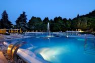 Hotel Terme Preistoriche
