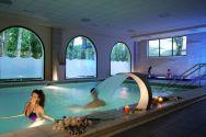Beauty - Fitness  Spa Terme Pompeo - Hotel Fontana Olente