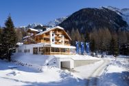 Falkensteiner Hotel Anterselva Adults Only