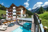 Savoy  Dolomites Luxury Spa Hotel