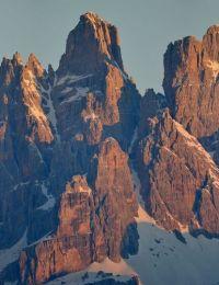 Dolomiti di Brenta, Paganella, Andalo, Fai e Molveno