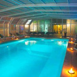 Hotel Adua & Regina di Saba  Wellness and Beauty