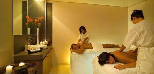 One Night Love Con Massaggio Di Coppia 1 Notte Da 165 Fiuggi Frosinone Lazio Silva Hotel Splendid Congress Spa