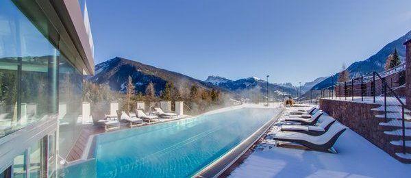 Soggiorni Benessere Inverno da € 110,00 ⊶ Ortisei - Val Gardena ...